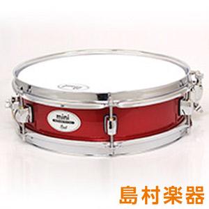 Pearl MINI Snare Drum MS1235S MS1235S/C/C ミニスネアドラム【パール MINI ミニスネアドラム】, ハンドメイド雑貨のお店 Ilio:5e281e64 --- ww.thecollagist.com