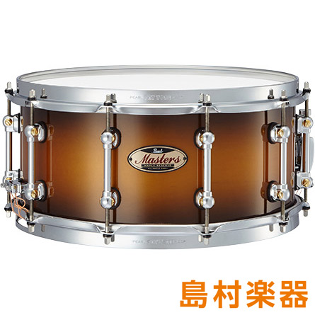 Pearl MRV1465S/C【パール】 スネアドラム Maple MRV1465S/C Masters Maple Reserve【パール】, こだわりパンダ:11085d8d --- officewill.xsrv.jp