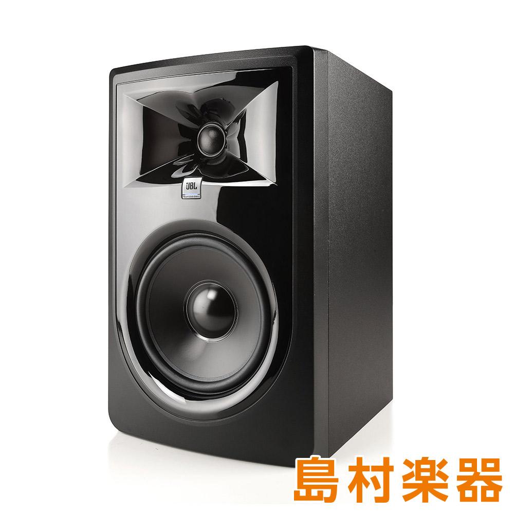 JBL 3Series MkII 306P スタジオモニタースピーカー