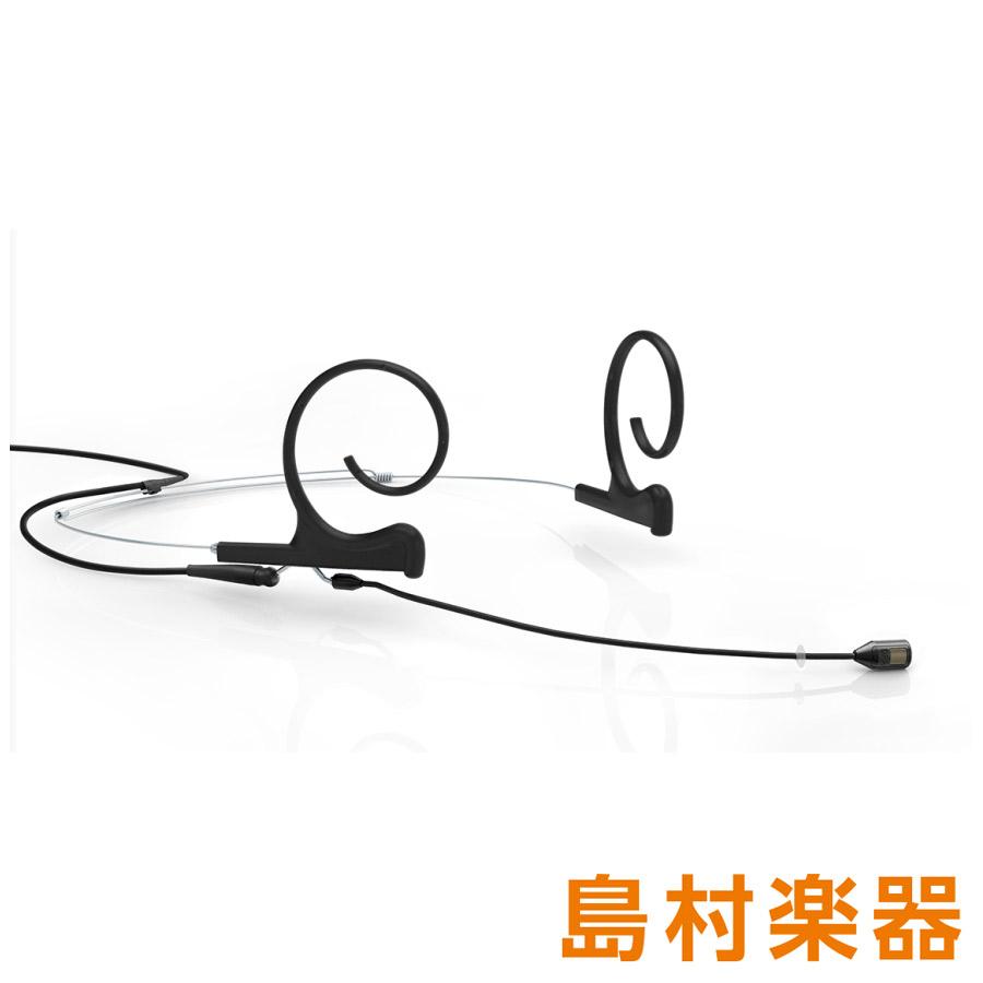DPA Microphones d:fine CORE 4288 デュアル (ブラック) ヘッドセットマイクロホン ミディアムブームモデル[100mm] 【 4288-DC-F-B00-MH】