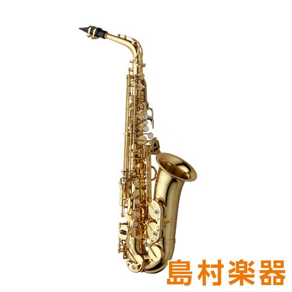 YANAGISAWA A-WO1 Brass アルトサックス Eb ラッカー仕上 【ヤナギサワ】