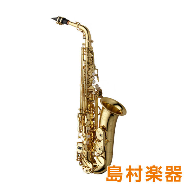 YANAGISAWA A-WO10 Brass アルトサックス Eb ラッカー仕上 【ヤナギサワ】