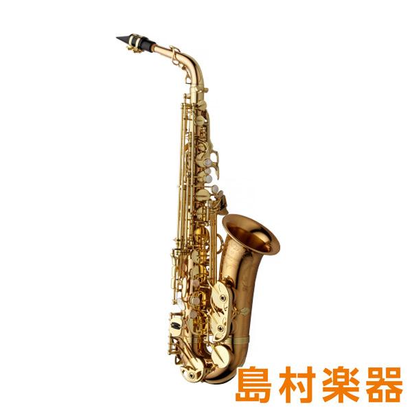YANAGISAWA A-WO20 Bronze アルトサックス Eb ラッカー仕上 【ヤナギサワ】