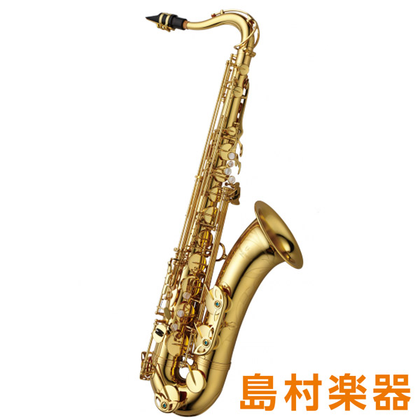 YANAGISAWA T-WO1 Brass テナーサックス Bb ラッカー仕上 【ヤナギサワ】
