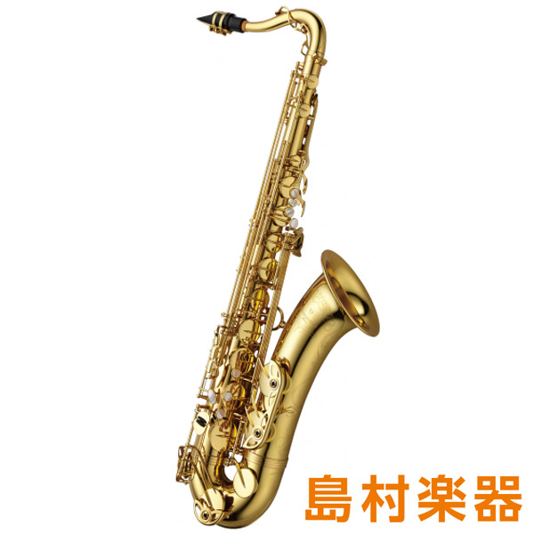 YANAGISAWA T-WO10 Brass テナーサックス Bb ラッカー仕上 【ヤナギサワ】