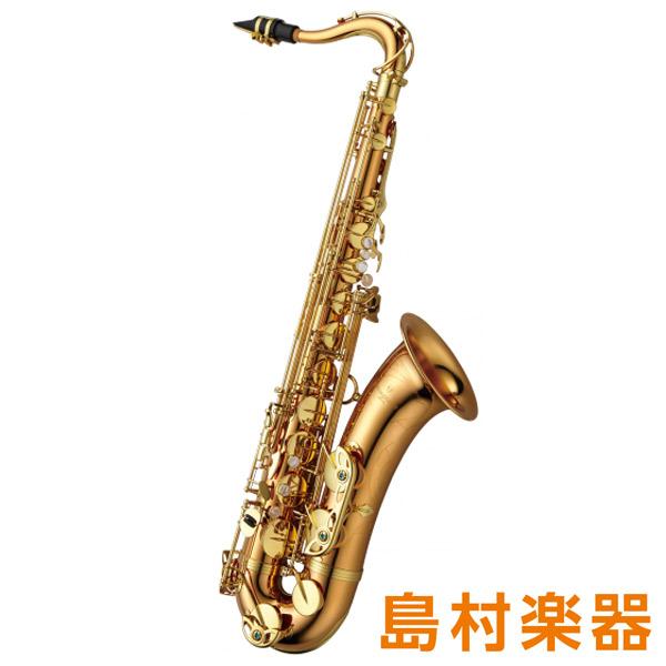 YANAGISAWA T-WO2 Bronze テナーサックス Bb ラッカー仕上 【ヤナギサワ】