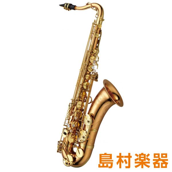 YANAGISAWA T-WO20 Bronze テナーサックス Bb ラッカー仕上 【ヤナギサワ】