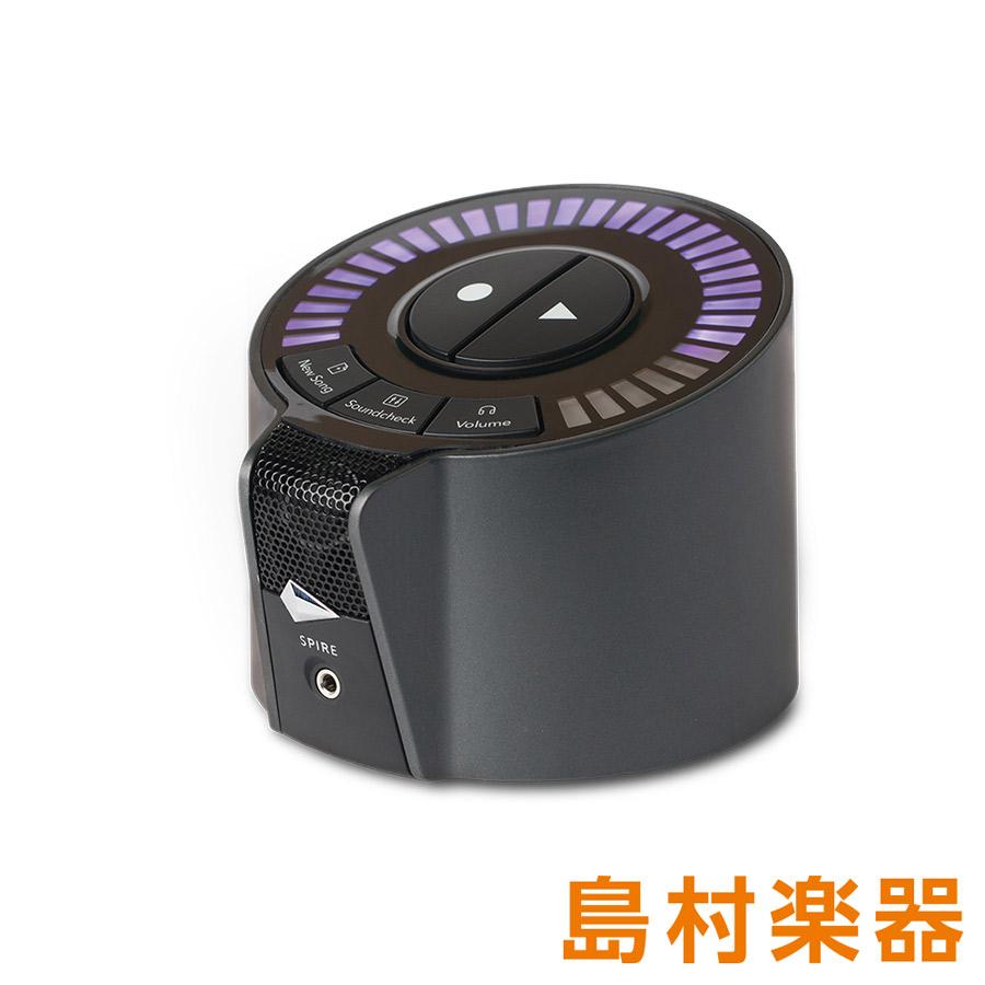 iZotope SPIRE STUDIO マルチレコーダー オーディオインターフェイス 【iOS】【WiFi接続可能】 【アイゾトープ】