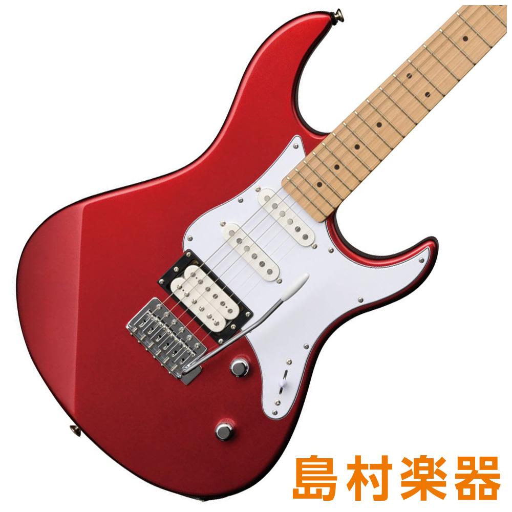 YAMAHA PACIFICA112VM RM エレキギター 【ヤマハ】