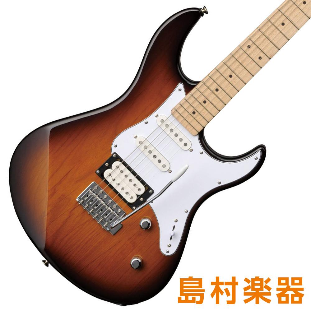 YAMAHA PACIFICA112VM TBS エレキギター 【ヤマハ】