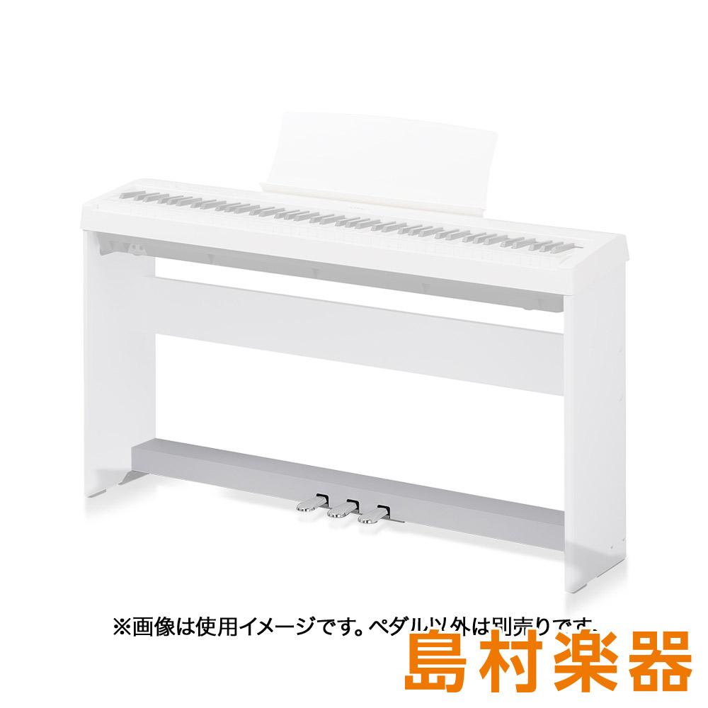 KAWAI F-350W ホワイト 電子ピアノ 3本ペダルユニット 【ES110W専用】 【カワイ】