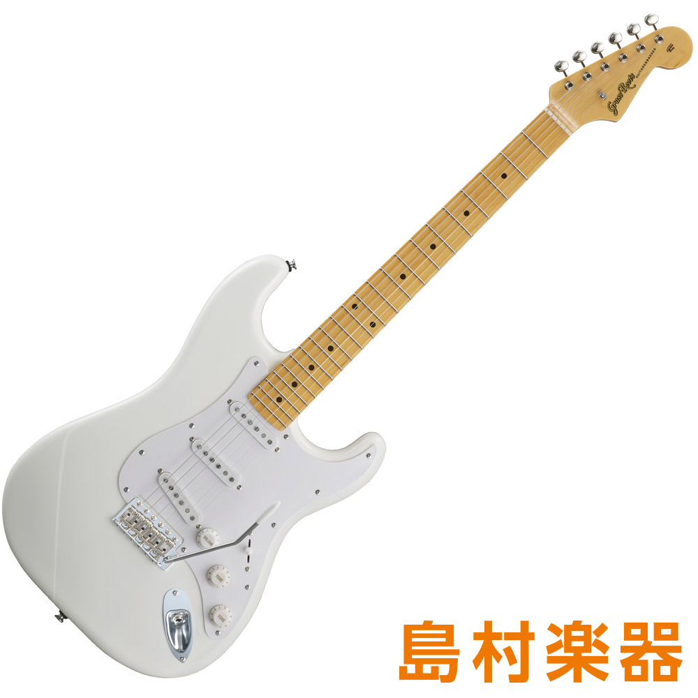 GrassRoots G-SE-50M SW エレキギター 【グラスルーツ】