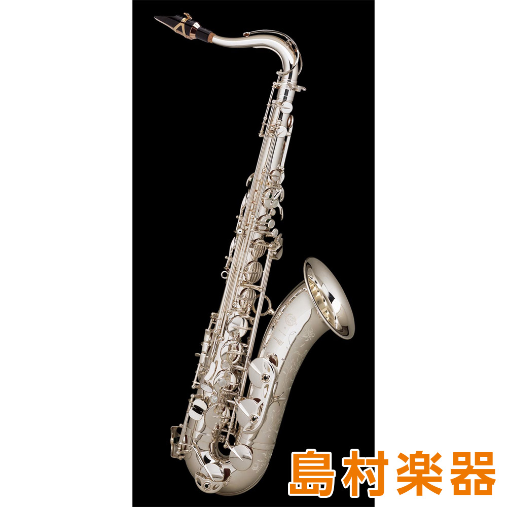 H.Selmer シリーズ3Jubilee SP テナーサックス Bb 銀メッキ 彫刻入り 【セルマー ジュビリー】