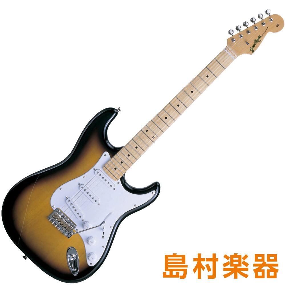 GrassRoots G-SE-50M 2TS エレキギター 【グラスルーツ】