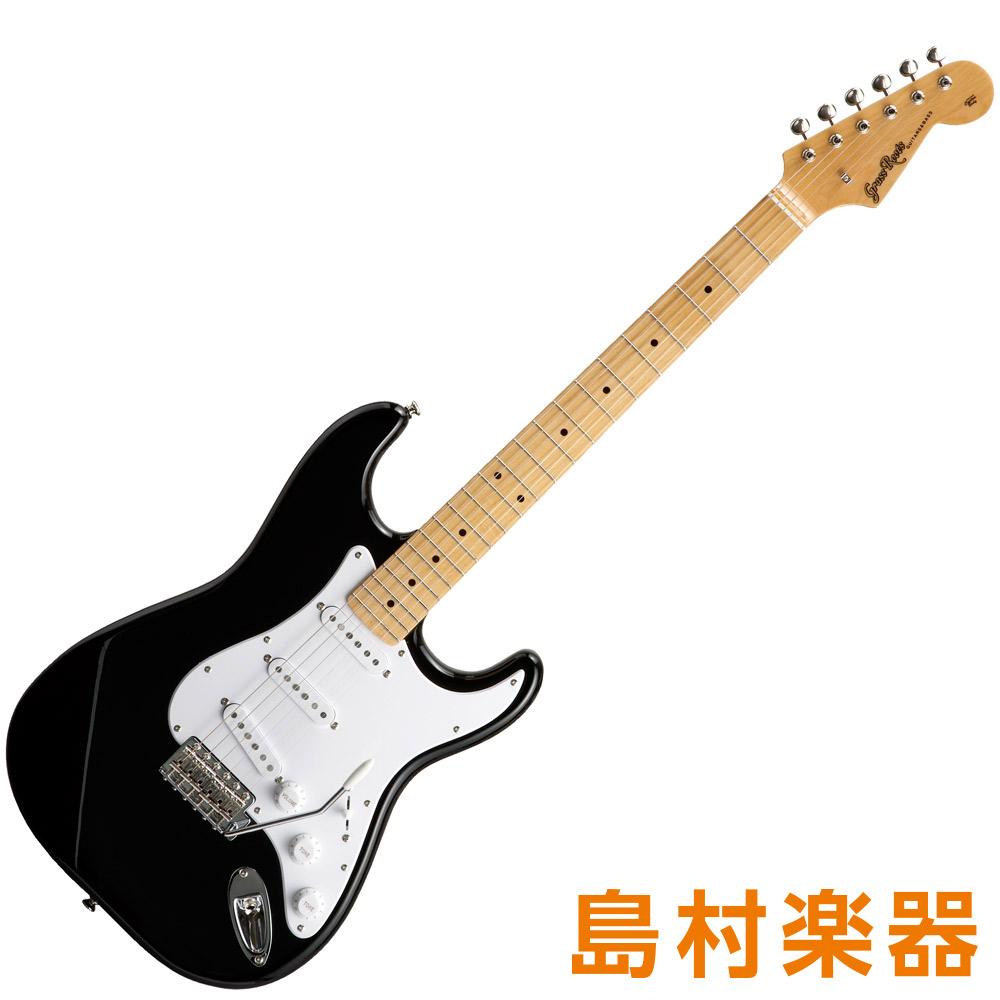 GrassRoots G-SE-50M BK エレキギター 【グラスルーツ】