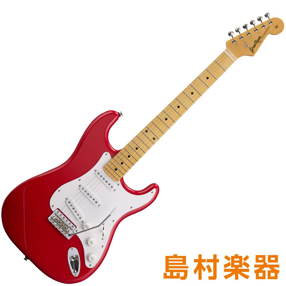 GrassRoots G-SE-50M R エレキギター 【グラスルーツ】