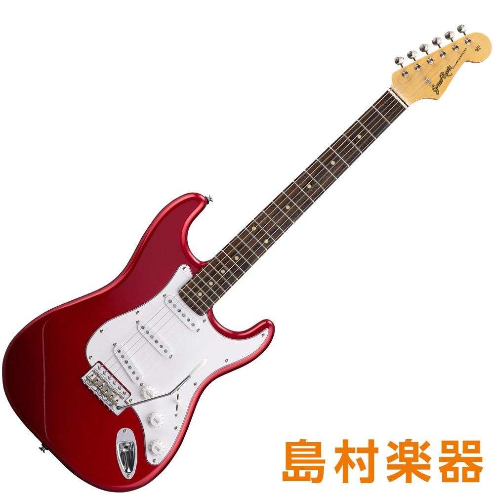 GrassRoots G-SE-50R CAR エレキギター 【グラスルーツ】
