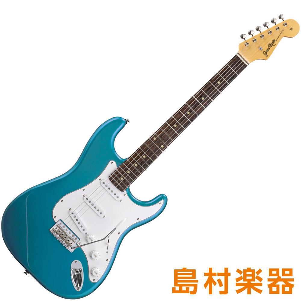 GrassRoots G-SE-50R LPB エレキギター 【グラスルーツ】