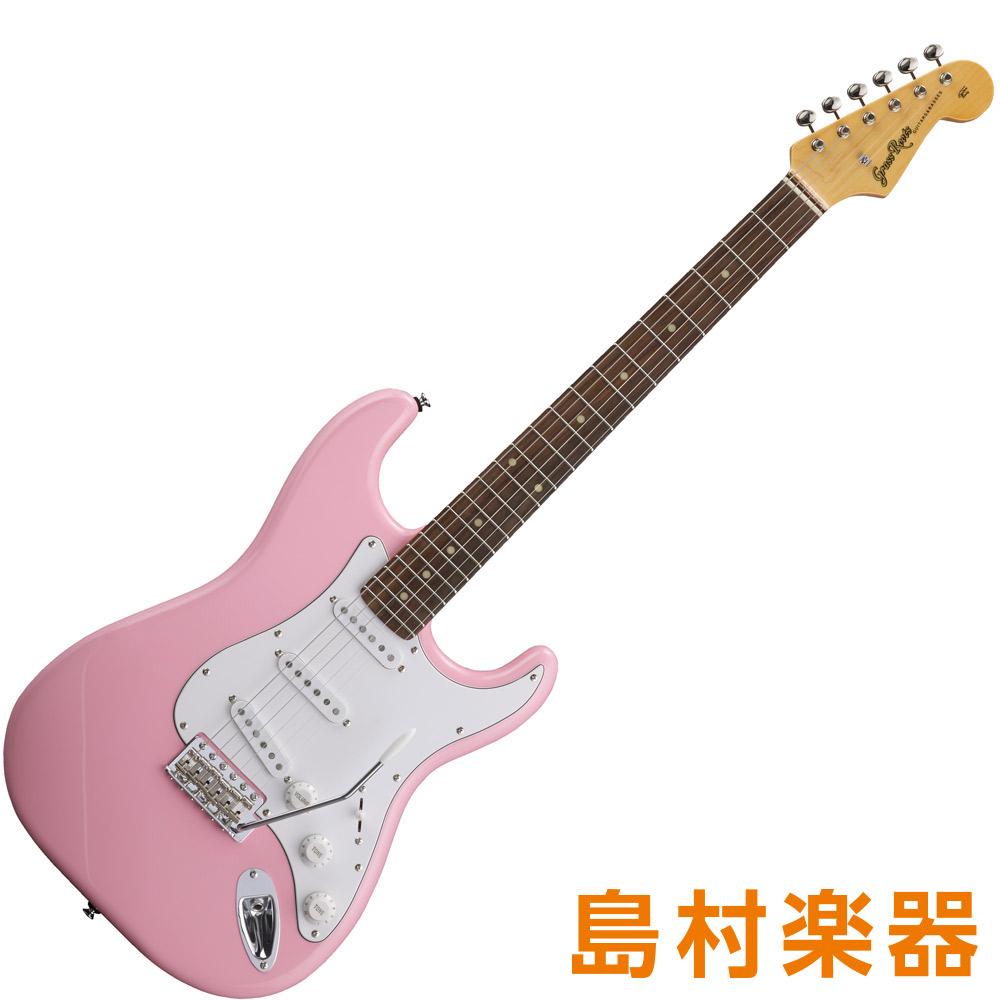 GrassRoots G-SE-50R PI エレキギター 【グラスルーツ】