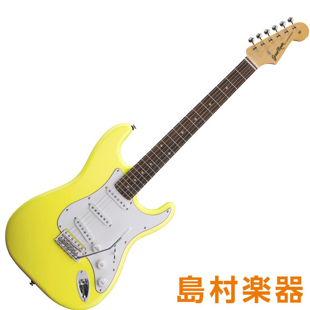 GrassRoots G-SE-50R Y エレキギター 【グラスルーツ】