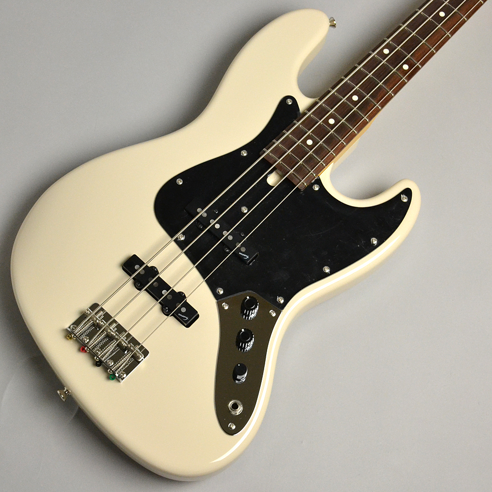 moon JB-4 LIMITED/VINTAGE WHITE (S/N:57368) エレキベース 【ムーン 40周年記念モデル】【イオンモール幕張新都心店】【現物画像】