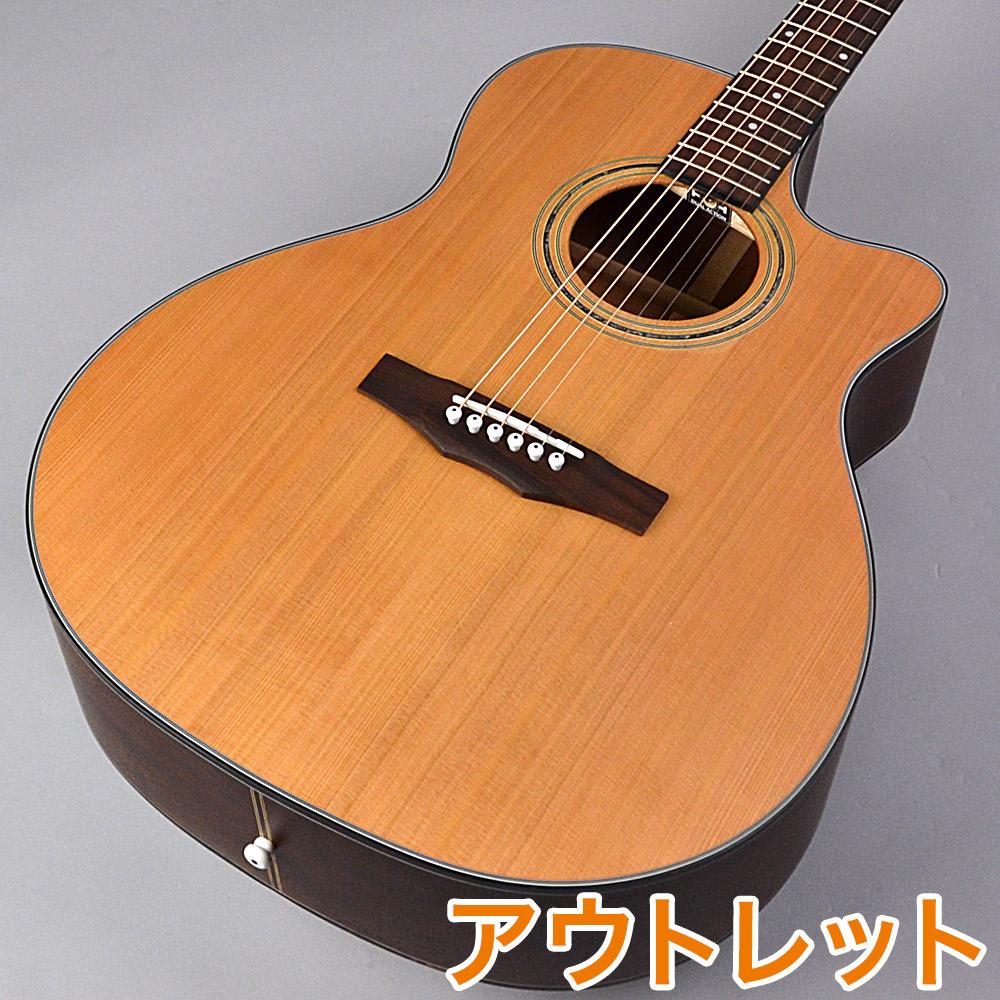MORRIS SR-701 アコースティックギター 【モーリス SR701】【りんくうプレミアムアウトレット店】【アウトレット】