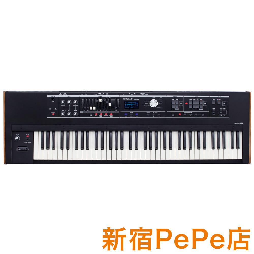 Roland VR-730 73鍵盤 【ローランド】【新宿PePe店】