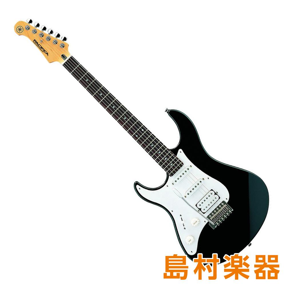 YAMAHA PACIFICA112JL BL エレキギター 【ヤマハ】【左利き レフトハンド】