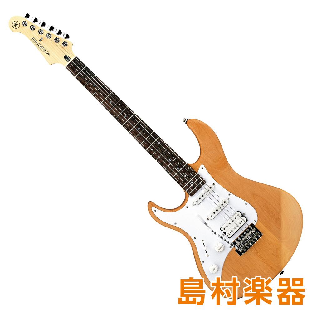 YAMAHA PACIFICA112JL YNS エレキギター 【ヤマハ】【左利き レフトハンド】