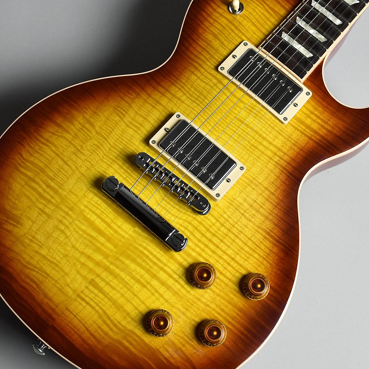 Gibson Les Paul Standard 2017 Iced Tea S/N:170026145  2017年限定カラーモデル 【ギブソン】【未展示品】