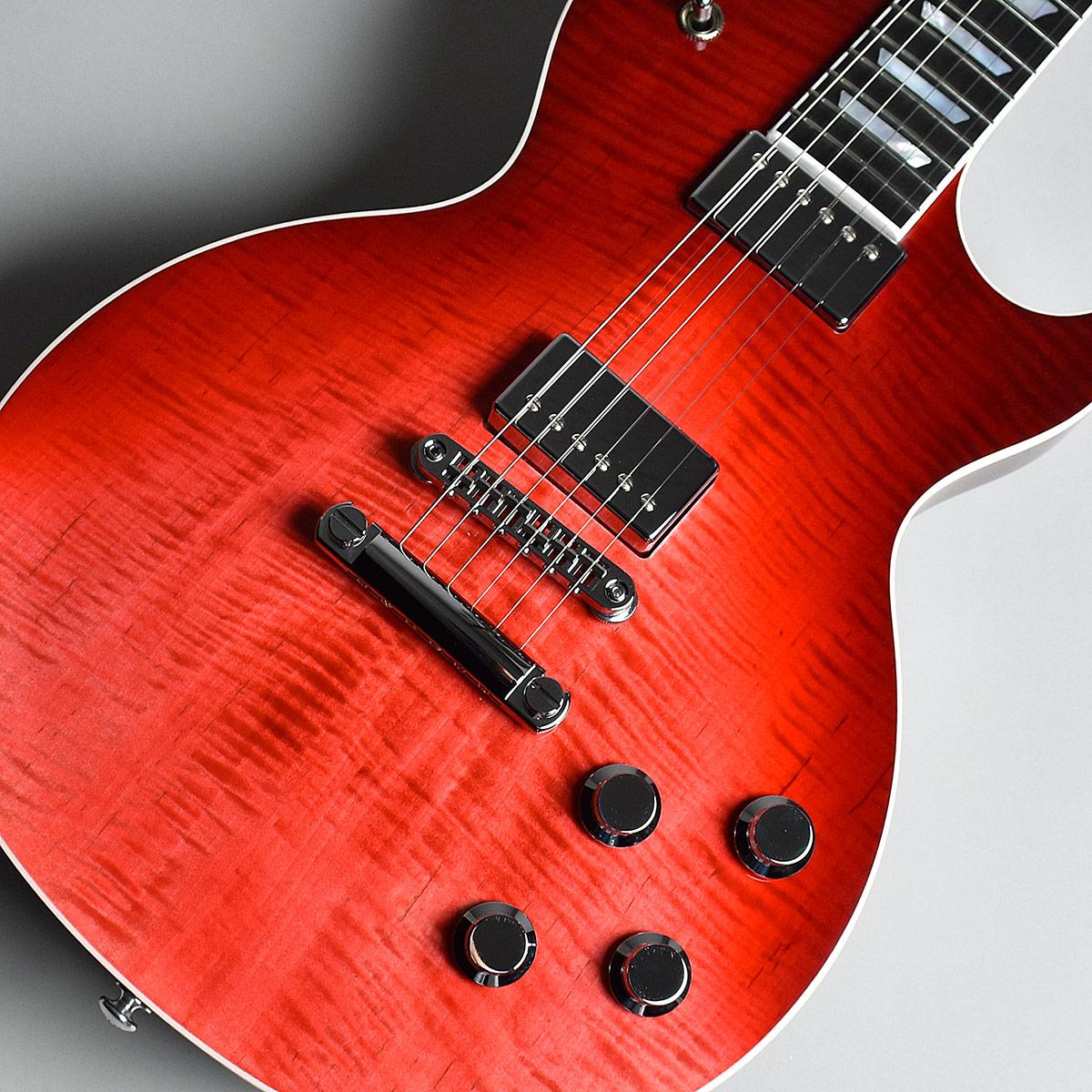 Gibson Les Paul Standard HP-II 2018 Blood Orange Fade S/N:180053632 レスポール・スタンダード 【ギブソン】【未展示品】