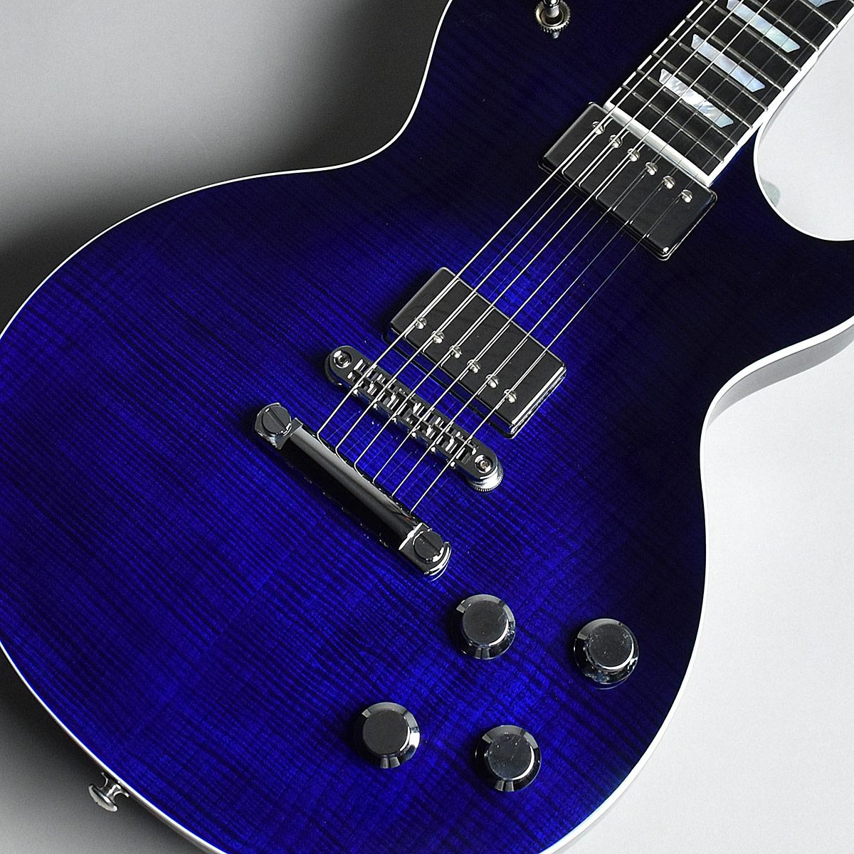 Gibson Les Paul Standard HP-II 2018 Cobalt Fade S/N:180050651 レスポール・スタンダード 【ギブソン】【未展示品】