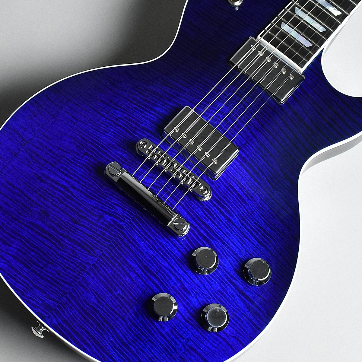 Gibson Les Paul Standard HP-II 2018 Cobalt Fade S/N:180047708 レスポール・スタンダード 【ギブソン】【未展示品】