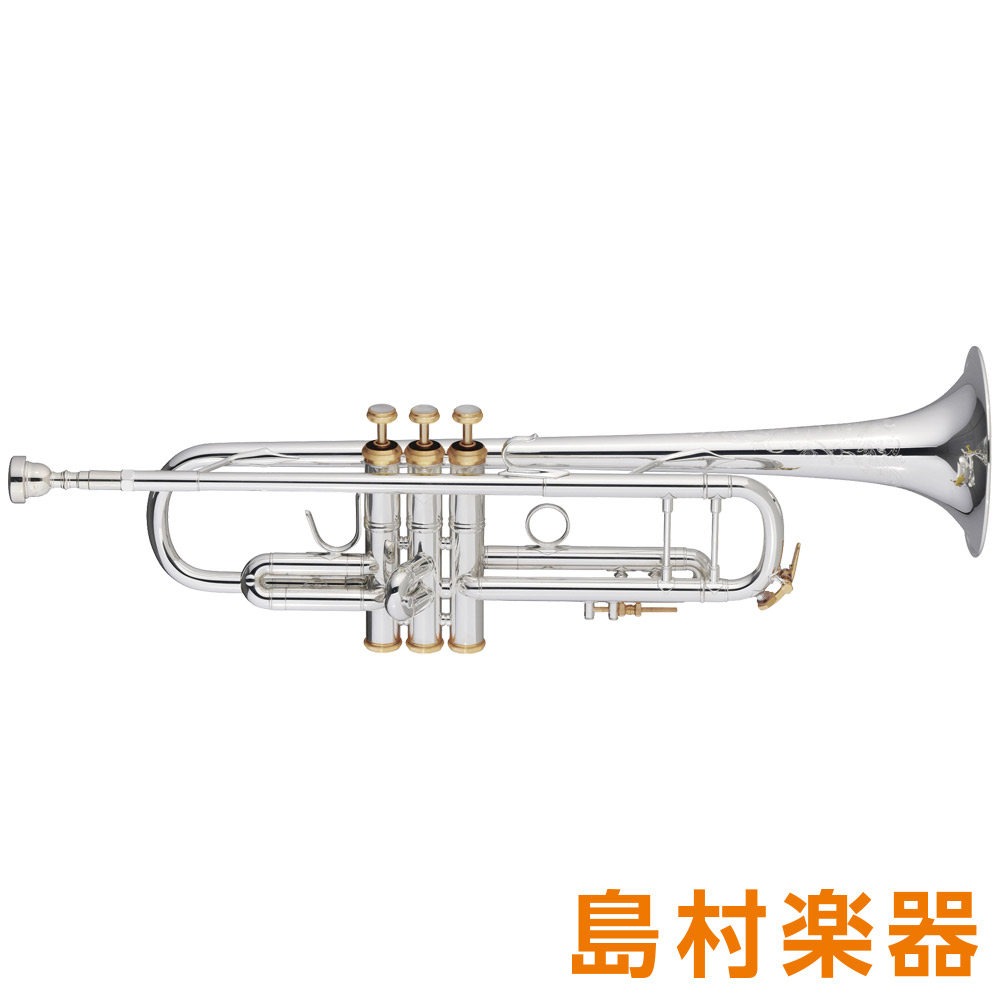Bach CENTENNIAL TRUMPET トランペット B♭100周年記念モデル 【バック】