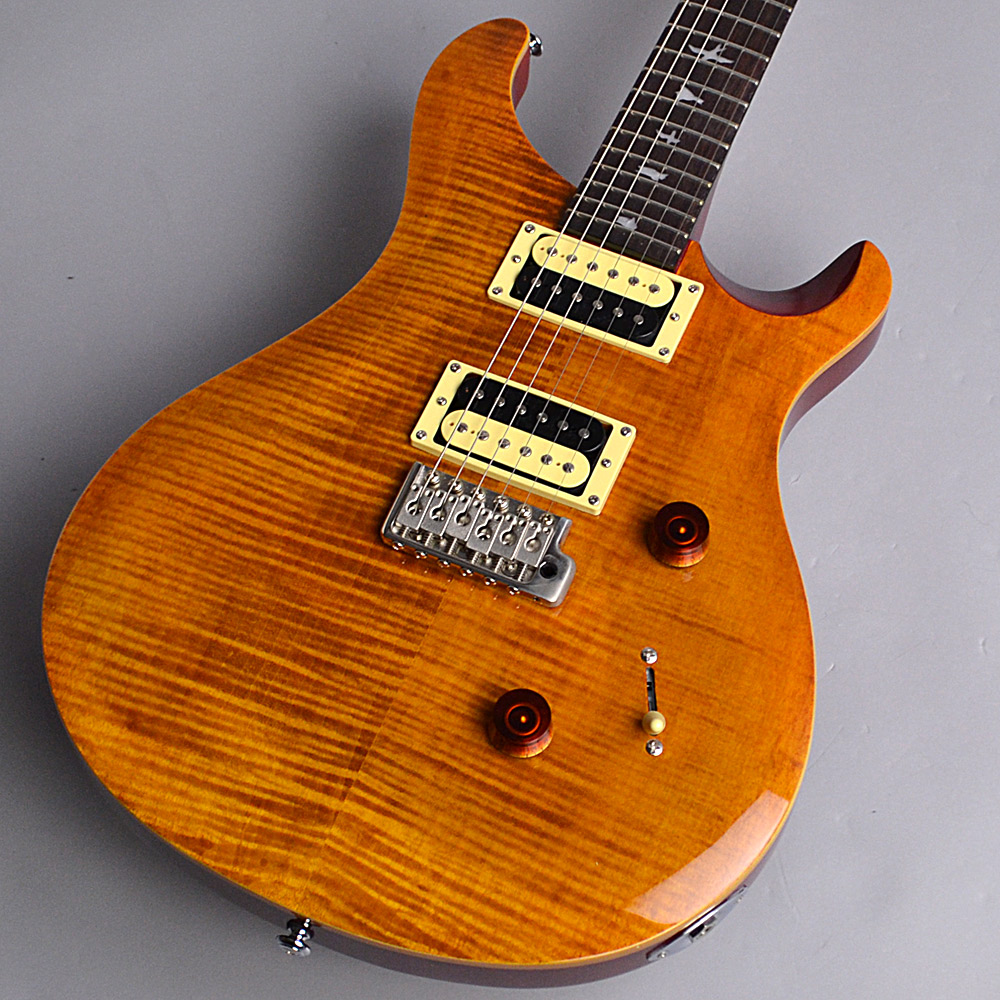 PRS SE Custom24 N Vintage Yellow S/N:R18223 【ポールリードスミス(Paul Reed Smith) SE カスタム24 VY】【未展示品】