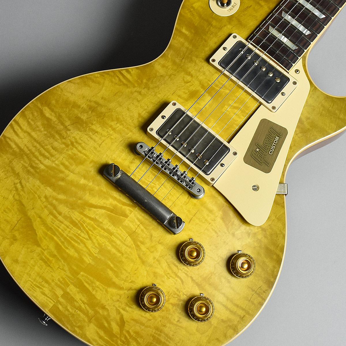 Gibson Custom Shop 1959 Les Paul Standard VOS Danger Burst S/N:971524 レスポール・スタンダード 【ギブソン カスタムショップ】【未展示品】