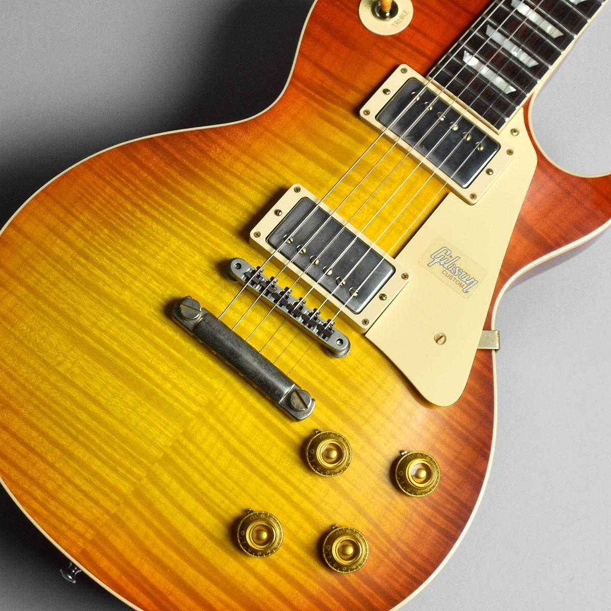 Gibson Custom Shop 1959 Les Paul Standard VOS Sonoran Fade S/N:982211 レスポール・スタンダード 【ギブソン カスタムショップ】【未展示品】