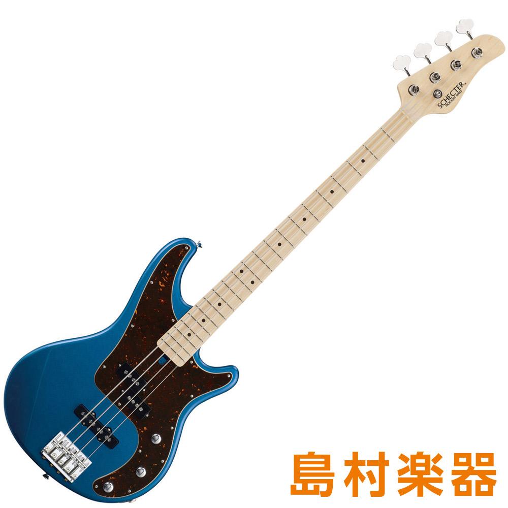 手数料安い SCHECTER PA-JG LAKE PLACID BLUE エレキベース LAKE PLACID PROGAUGE PA-JG ARTISUT MODELS KenYokoyamaBandJunGray【シェクター】, ビーマジカル:4d0ceb48 --- zemaite.lt