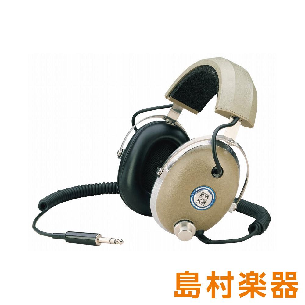 KOSS PRO4AA モニター用ヘッドホン (密閉型) 【コス Studio Professional Series】