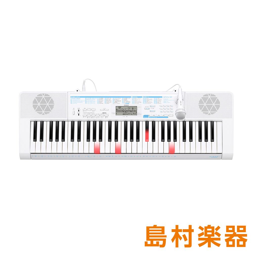 CASIO LK-311 光ナビゲーションキーボード 【61鍵】 【カシオ LK311 光る キーボード】