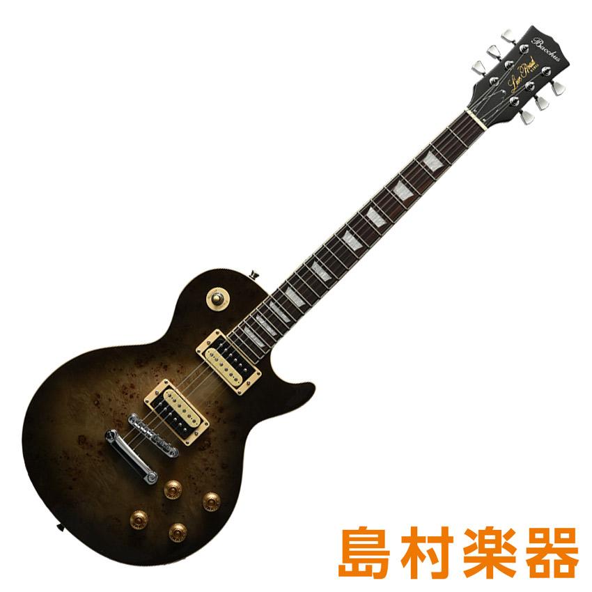 Bacchus BLP-BP/R BK-B エレキギター ユニバースシリーズ 【バッカス】