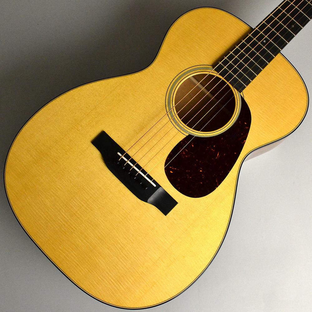Martin 0-18 (s/n:2190839) アコースティックギター 【マーチン】【イオンモール幕張新都心店】【現物画像】【限定特価】