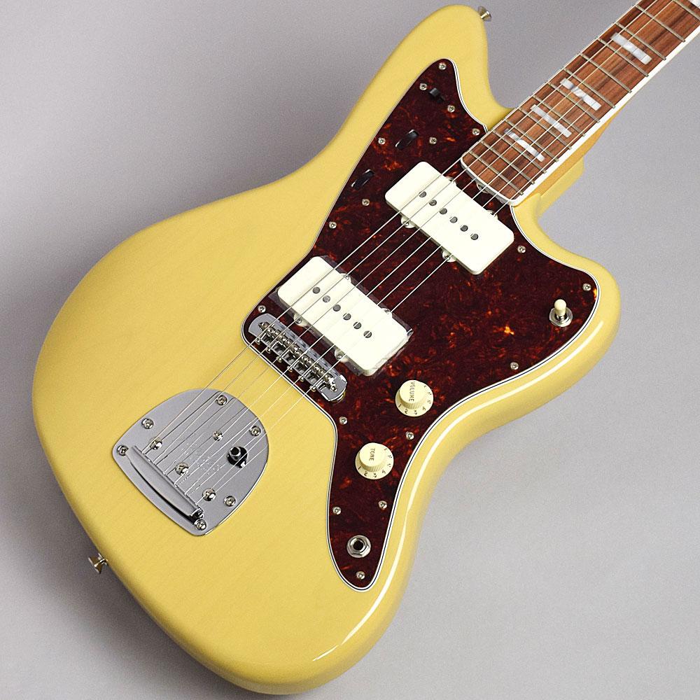 【クレジット無金利 10/31まで♪】Fender Limited Edition 60th Anniversary Classic Jazzmaster/Vintage Blonde ジャズマスター 【フェンダー】【60周年記念モデル】【未展示品】