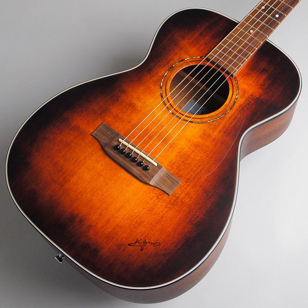 【ファッション通販】 K.Yairi SO-MH1 アコースティックギター【Kヤイリ【Kヤイリ 島村楽器コラボモデル】【ビビット南船橋店】【現物画像】, コスギマチ:e7ceabe2 --- zemaite.lt