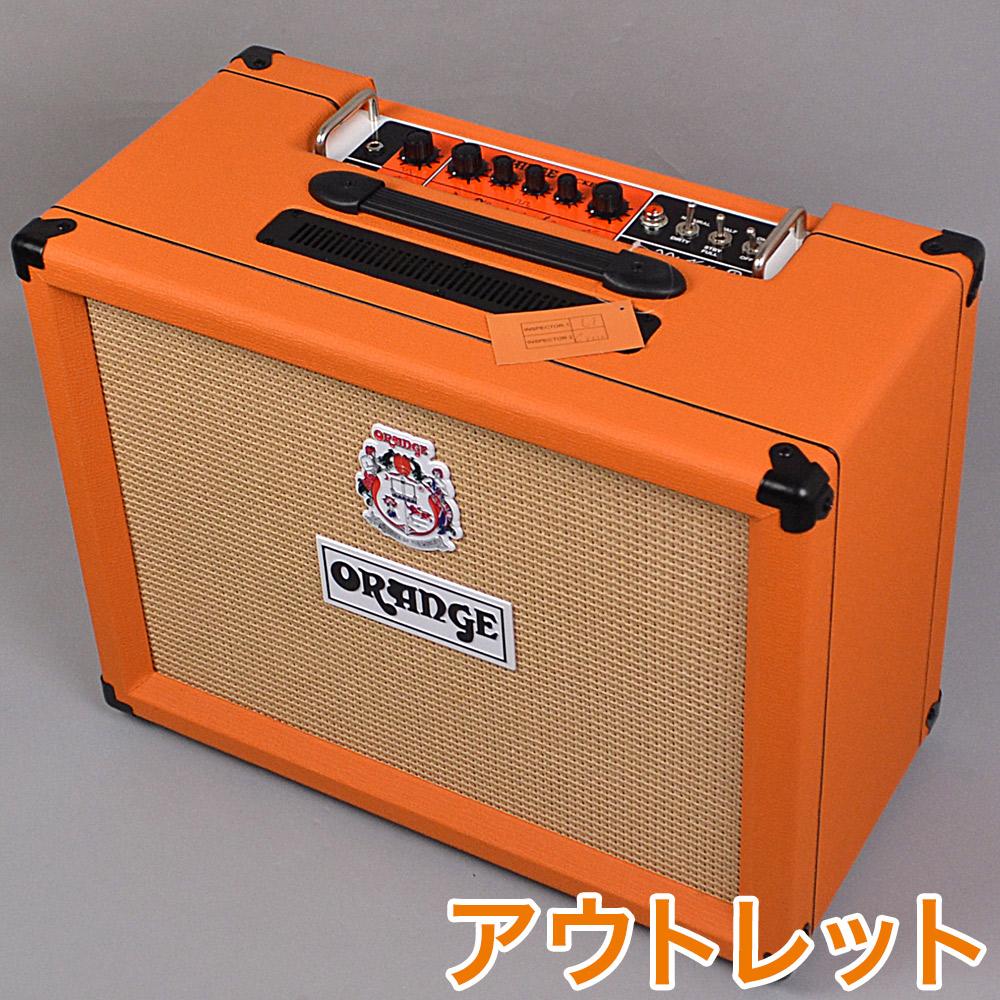 ORANGE Rocker 32 真空管ギターアンプ 【オレンジ】【りんくうプレミアムアウトレット店】【アウトレット】