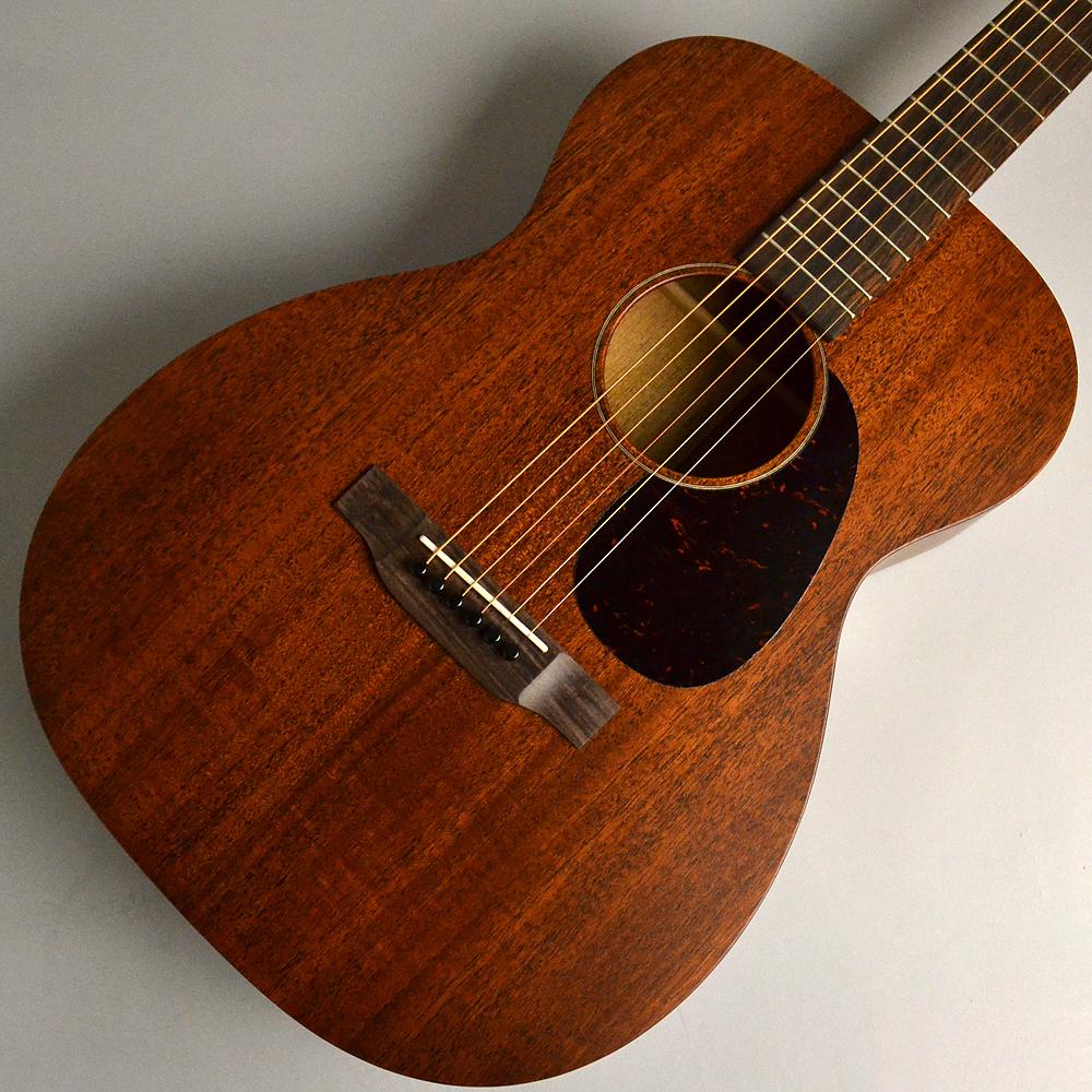 Martin 00-15M (s/n:2174744) アコースティックギター 【マーチン】【イオンモール幕張新都心店】【限定特価】【現物画像】