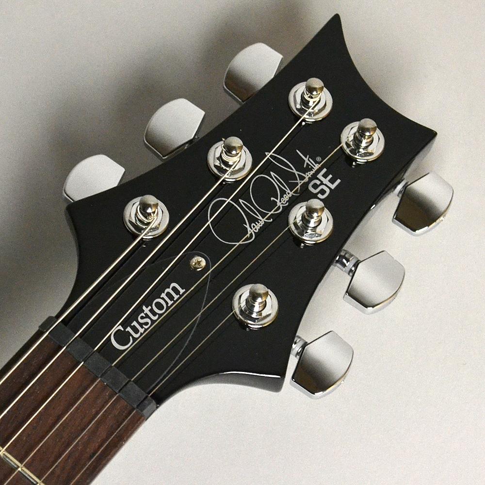 PRSSECustom24N/BlueMatteo#R19461エレキギター【ポールリードスミス(PaulReedSmith)】【イオンモール幕張新都心店】【現物画像】