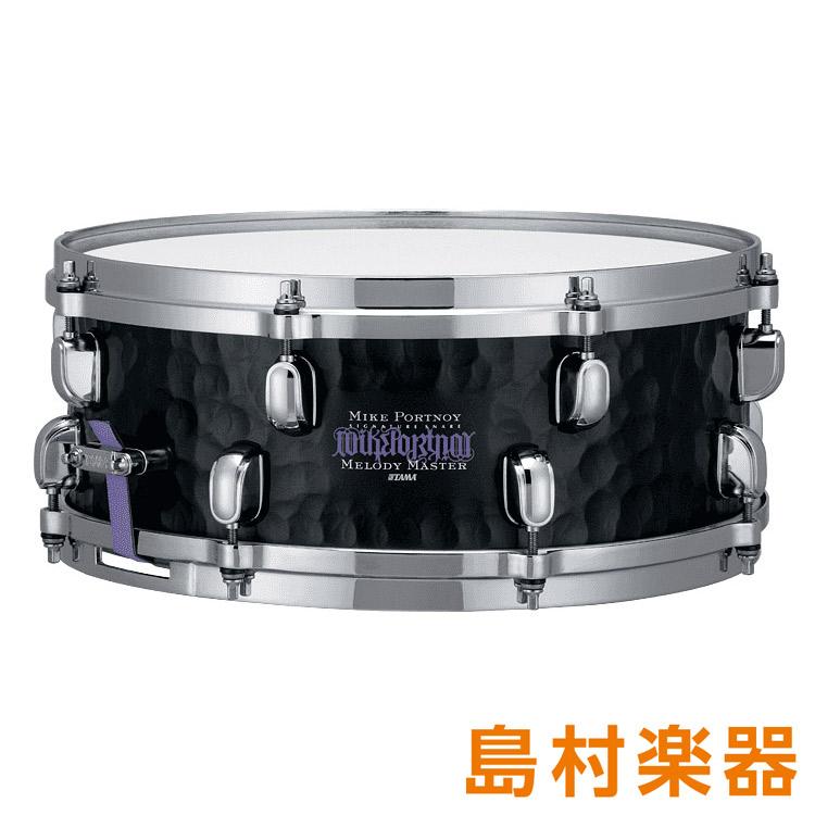 """TAMA MP1455ST """"Melody Master"""" スネアドラム マイクポートノイ 14インチ×5.5インチ 【タマ】"""