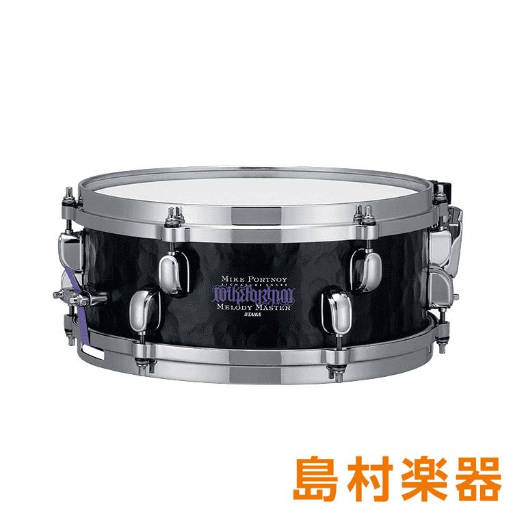 """TAMA MP125ST """"Melody Master"""" スネアドラム マイクポートノイ 12インチ×5インチ 【タマ】"""