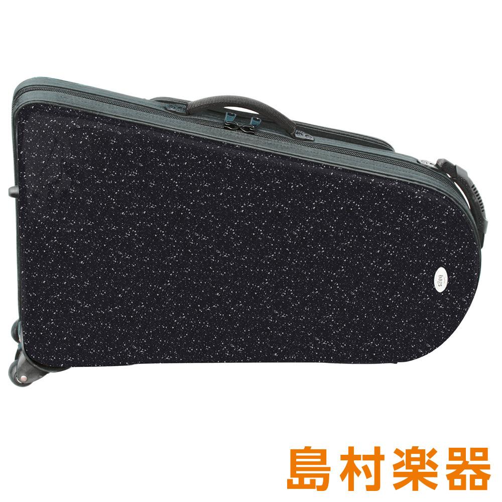 bags EFBE【バッグス】 F-BLK フュージョンブラック ファイバーケース ユーフォニアム用 EFBE【バッグス bags】, 桂村:856d7df0 --- sunward.msk.ru